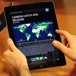 carbon analysis app